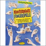 Kunterbunte Fingerspiele - children's book (german)
